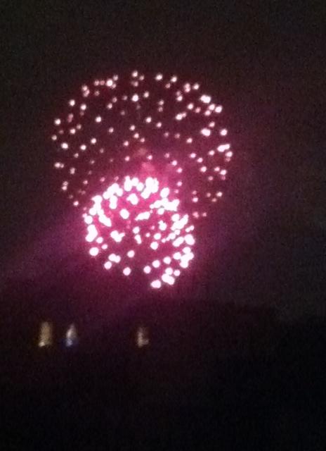 NYE fireworks 1